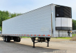 2007 UTILITY REEFER | REFRIGERATED TRAILERS