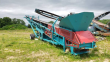 POWERSCREEN 3660 PORTABLE RADIAL CONVEYOR