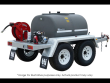 2019 TRANSTANK DIESELPATROL 1500L - ON FARM TRAILER, DUAL AXLE