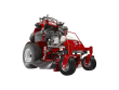 2019 FERRIS SOFT RIDE STAND-ON SRS Z1 MOWERS 5901546