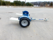 TOW DOLLY MADE BY STEHL TOW W/O BRAKES