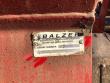 2006 BALZER 1200