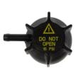 UNIVERSAL T800CURVEDGLASS ENGINE OIL COOLER OEM #:902-5402