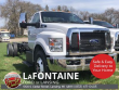 2021 FORD F-750
