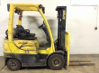 2015 HYSTER H40