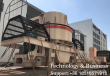 2019 WHITE LAI 80TPH VSI SAND MAKING MACHINE S10