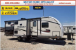 2017 CRUISER RV RADIANCE TOURING 28