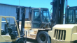 2007 HYSTER H360