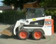 2003 BOBCAT 553