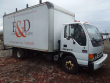 2003 GMC W3500 LOT NUMBER: 19-154