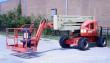 2007 JLG 450