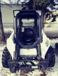 2019 MAKE AN OFFER 2019 BOBCAT S570 207 HOURS - LO S570