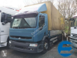 RENAULT TARP TRUCK PREMIUM 300 4X2 EURO 2 REAR HATCH