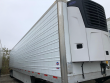 2012 UTILITY 3000R REEFER W CARRIER 2100A UNIT, LOW HOURS!!!, 5 REEFER/REFRIGERATED VAN