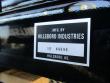 NOS HILLSBORO 7' X 84 SLT FLATBED TRUCK BED