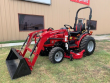 2020 MAHINDRA MAX SERIES 26 XLT HST