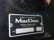 2016 MACDON D65
