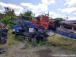2000 AMERICAN AUGERS DD-210