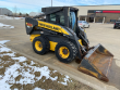 2010 NEW HOLLAND L185