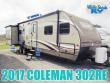 2017 COLEMAN 302RE