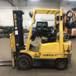 2001 HYSTER H40