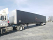 FONTAINE REVOLUTION 48X102 TANDEM AXLE CURTAIN SIDE TRAILER - AIR RIDE, FIXED SPREAD AXLE