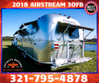 2018 AIRSTREAM FLYING CLOUD 30