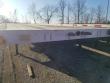 TRANSCRAFT 48X102 COMBINATION FLATBED TRAILER - AIR RIDE, FIXED SPREAD AXLE