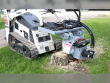 BAUMALIGHT S14 STUMP GRINDER