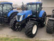 2007 NEW HOLLAND T7060