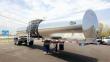 MAC LTT HOT PRODUCTS TANK MODEL ARJ-7500-1-HP ASPHALT / HOT OIL TANK TRAILER