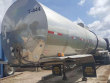 1999 USED POLAR 307/407 TANK TRAILER, ALL STAINLESS FRAMES AND BARREL