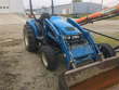 2001 NEW HOLLAND TC40
