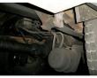 1999 MERITOR-ROCKWELL RS19224R456 CUTOFF - SINGLE AXLE
