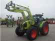 2017 CLAAS ARION 460