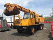1990 KOEHRING 4470 LOT NUMBER: T-SALVAGE-1592