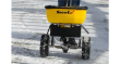 2020 SNOWEX WALK-BEHIND BROADCAST SPREADER SP-65