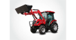 2020 TYM TRACTOR TX57