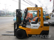 UNICARRIERS FD25