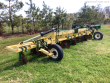 2017 ROLL-A-CONE 8ROW 38 BED MASTER HIPPER