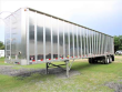ITI 48X102 TANDEM AXLE ALUMINUM LIVE FLOOR TRAILER - SPRING, FIXED AXLE