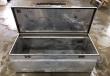 ALUMINUM UWS TOOL BOX 5 X 2 X 20 TALL