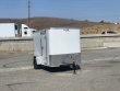 2021 LOOK CUSTOM TRAILER ENCLOSED TRAILER, CARGO TRAILER, ATV TRAILER