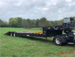 AUCTION ITEM - 2004 TRAIL KING 48 FT EQUIPMENT TRAILER