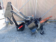 1995 DITCH WITCH A221 FOR SALE1995 A221