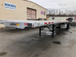 2017 TRANSCRAFT 53X102 ALUMINUM FLAT REAR AXLE SLIDE