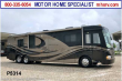 2006 NEWMAR MOUNTAIN AIRE 4309