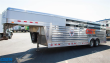 2018 4 STAR TRAILERS STOCK TRAILER