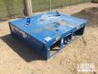 BLUE GIANT MU6006-30 MECHANICAL DOCK LEVELER