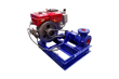 2019 SINO PLANT NEW - CENTRIFUGAL WATER PUMP 3 INCH DIESEL
